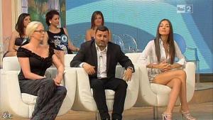 Laura Barriales dans Mezzogiorno in Famiglia - 19/05/13 - 24