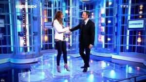 Sandrine Quétier dans 50 Minutes Inside - 11/05/13 - 04