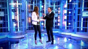 Sandrine Quétier dans 50 Minutes Inside - 11/05/13 - 05