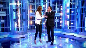 Sandrine Quétier dans 50 Minutes Inside - 11/05/13 - 06