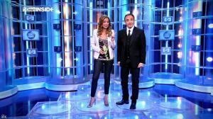 Sandrine Quétier dans 50 Minutes Inside - 11/05/13 - 08