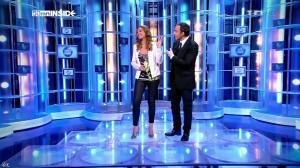 Sandrine Quétier dans 50 Minutes Inside - 11/05/13 - 09
