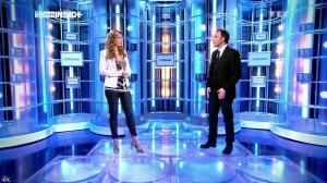 Sandrine Quétier dans 50 Minutes Inside - 11/05/13 - 10