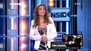 Sandrine Quétier dans 50 Minutes Inside - 11/05/13 - 11