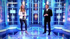 Sandrine Quétier dans 50 Minutes Inside - 11/05/13 - 12