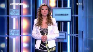 Sandrine Quétier dans 50 Minutes Inside - 11/05/13 - 13