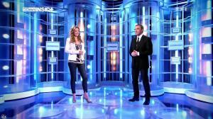 Sandrine Quétier dans 50 Minutes Inside - 11/05/13 - 15