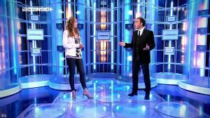 Sandrine Quétier dans 50 Minutes Inside - 11/05/13 - 16