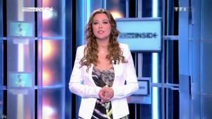 Sandrine Quétier dans 50 Minutes Inside - 11/05/13 - 17