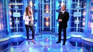 Sandrine Quétier dans 50 Minutes Inside - 11/05/13 - 19