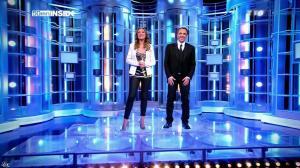 Sandrine Quétier dans 50 Minutes Inside - 11/05/13 - 20