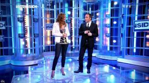 Sandrine Quétier dans 50 Minutes Inside - 11/05/13 - 21
