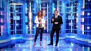 Sandrine Quétier dans 50 Minutes Inside - 11/05/13 - 23