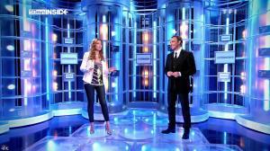 Sandrine Quétier dans 50 Minutes Inside - 11/05/13 - 25