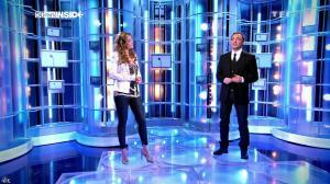 Sandrine Quétier dans 50 Minutes Inside - 11/05/13 - 26