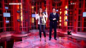 Sandrine Quétier dans 50 Minutes Inside - 11/05/13 - 30