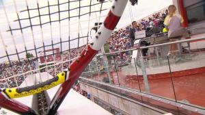 Tatiana Golovin dans Roland Garros - 27/05/13 - 01