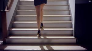 Alessandra Sublet dans Publicité Gerlinea - 13/03/14 - 01