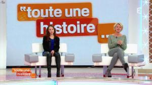 Alison dans Toute une Histoire - 22/04/14 - 01