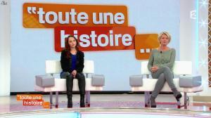 Alison dans Toute une Histoire - 22/04/14 - 02