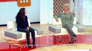Alison dans Toute une Histoire - 22/04/14 - 03