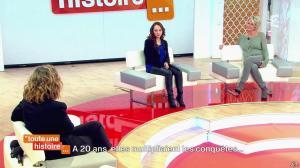 Alison dans Toute une Histoire - 22/04/14 - 05