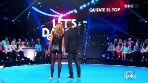 Ariane Brodier dans Samedi Tout Est Permis - 04/01/14 - 02