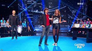 Ariane Brodier dans Samedi Tout Est Permis - 04/01/14 - 16