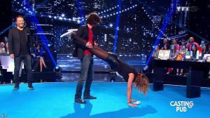Ariane Brodier dans Samedi Tout Est Permis - 04/01/14 - 17