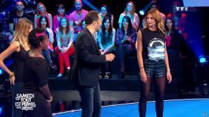 Ariane Brodier dans Samedi Tout Est Permis - 04/01/14 - 18