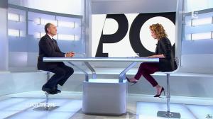 Caroline Roux dans C Politique - 12/01/14 - 02