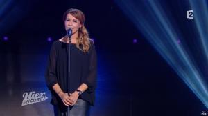 Chimène Badi dans Hier Encore - 01/02/14 - 10