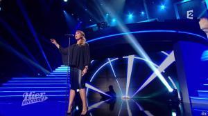 Chimène Badi dans Hier Encore - 01/02/14 - 11