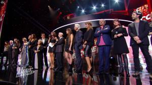 Chimène Badi et Virginie Guilhaume dans Hier Encore - 01/02/14 - 05