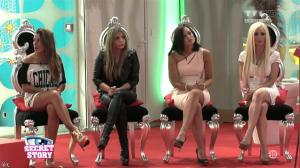 Florine, Emilie, Anaïs et Clara dans Secret Sory - 09/08/13 - 08