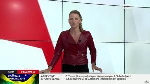 France Pierron dans Menu Sport - 14/05/14 - 04