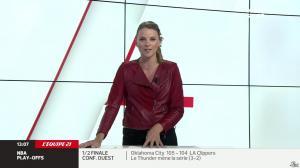 France Pierron dans Menu Sport - 14/05/14 - 05