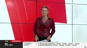 France Pierron dans Menu Sport - 14/05/14 - 06