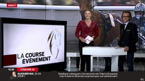 France Pierron dans Menu Sport - 14/05/14 - 08
