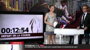 France Pierron dans Menu Sport - 24/04/14 - 03