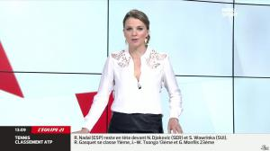 France Pierron dans Menu Sport - 28/04/14 - 07