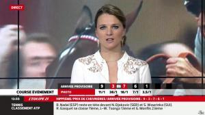 France Pierron dans Menu Sport - 28/04/14 - 16