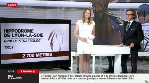 France Pierron dans Menu Sport - 29/04/14 - 05
