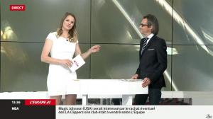 France Pierron dans Menu Sport - 29/04/14 - 06
