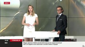 France Pierron dans Menu Sport - 29/04/14 - 07