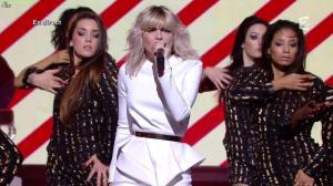 Hollysiz dans les Victoires de la Musique - 14/02/14 - 06