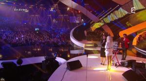 Hollysiz dans les Victoires de la Musique - 14/02/14 - 07