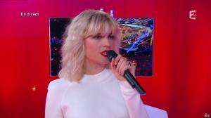 Hollysiz dans les Victoires de la Musique - 14/02/14 - 13