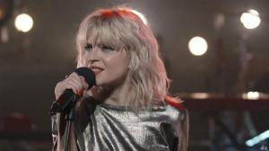 Hollysiz dans les Victoires de la Musique les Revelations - 15/02/14 - 05