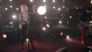 Hollysiz dans les Victoires de la Musique les Revelations - 15/02/14 - 06